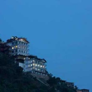 Andaz Resort Shimla