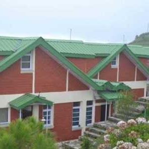 Cedar Heights Resort Shimla