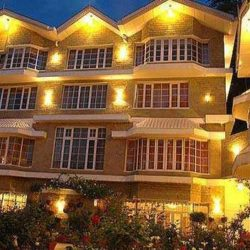 East Bourne Resort Shimla