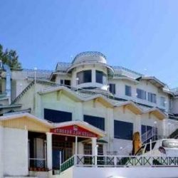 Galleu Hill Resort Shimla