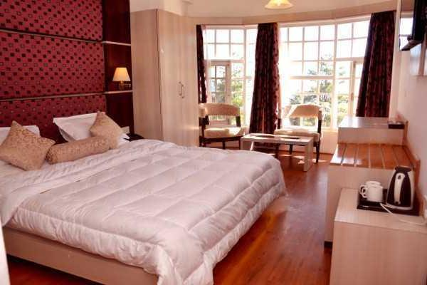 Hillcrest Resort Shimla Room 1