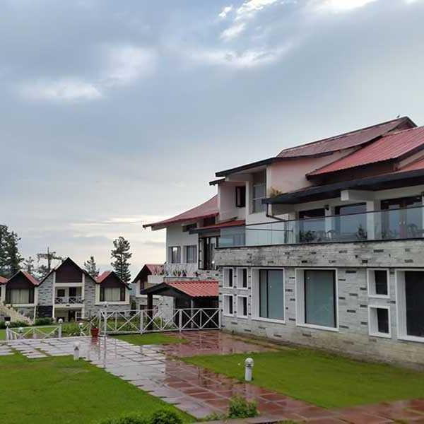Koti Resort Shimla