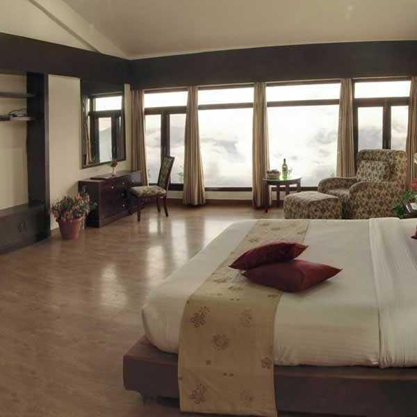 Koti Resort Shimla Premium Room