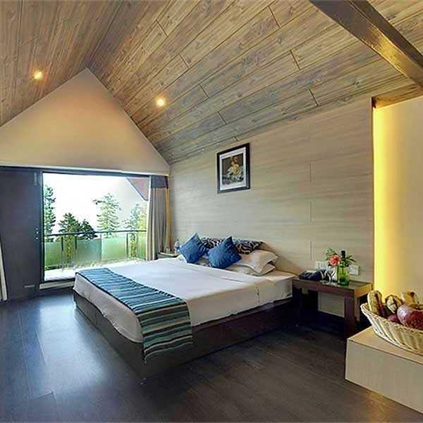 Koti Resort Shimla Suite Room