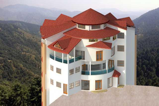 Kufri Pacific Resort Shimla