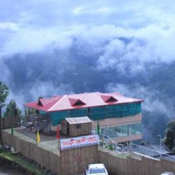Little Heart Resort Shimla