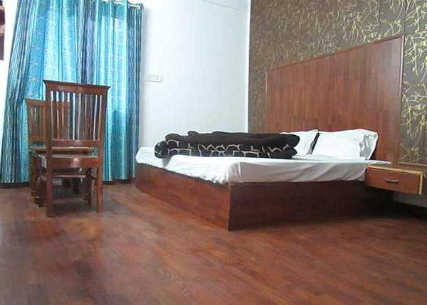 Little Heart Resort Shimla Room 2