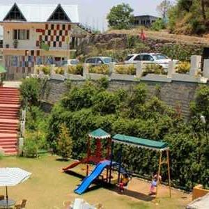Maple Resort Shimla