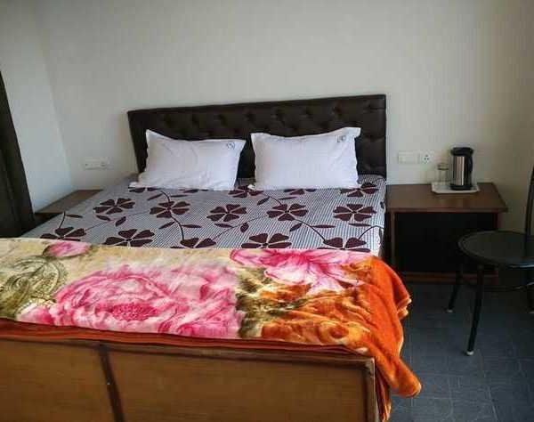 Nature Nest Eco Resort Shimla Room 1