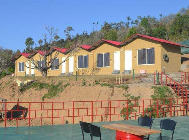 Nature Nest Eco Resort Shimla