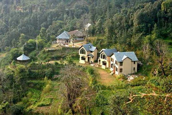 Oakwood Hamlet Resort Shimla