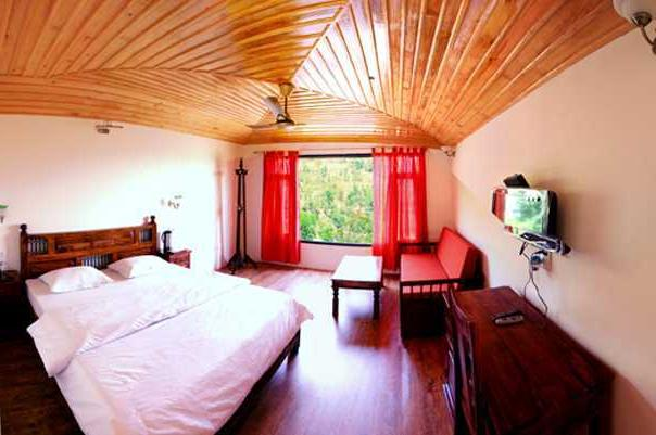 Oakwood Hamlet Resort Shimla Room 1