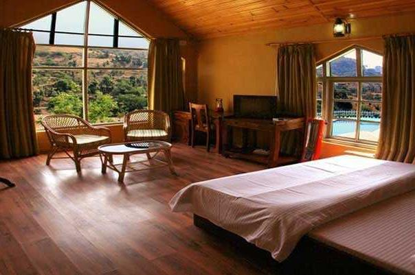 Oakwood Hamlet Resort Shimla Room 2