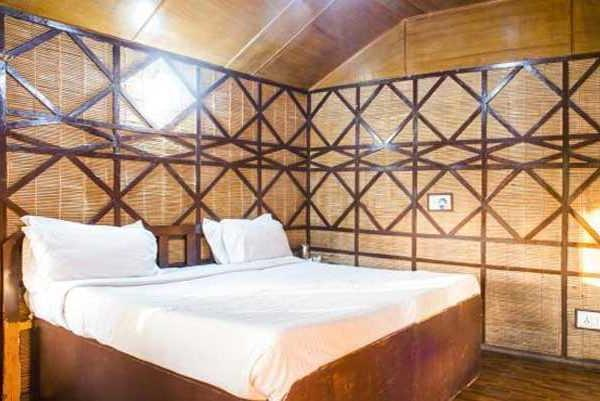 Oakwood Hamlet Resort Shimla Room 3
