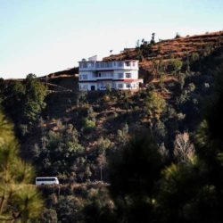 Raikot Resort Shimla