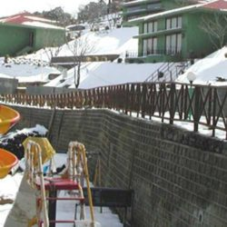 Tarikas Jungal Retreat Resort Shimla