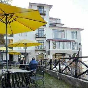 Tethys Resort Shimla