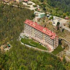 Toshali Royal View Resort Shimla