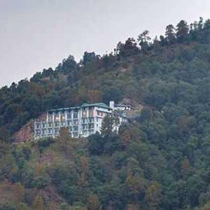 United 21 Resort Shimla