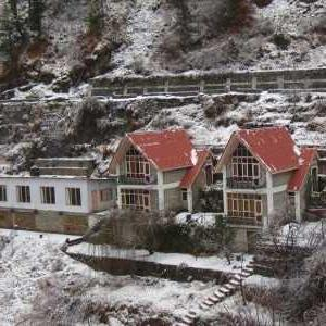 V Resort Shimla