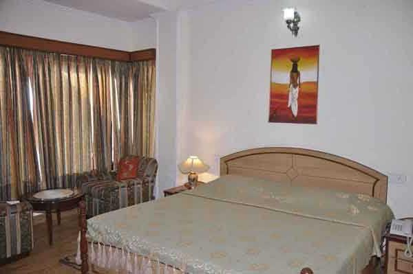 Veer Garh Resort Shimla Room 2