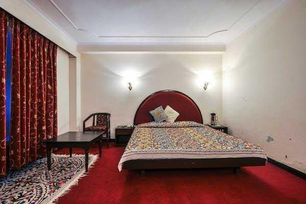 Whistling Pines Resort Shimla Room 1