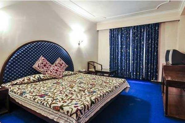 Whistling Pines Resort Shimla Room 2