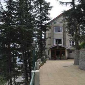 Woodstock Resort Shimla