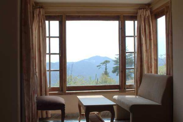 Woodstock Resort Shimla Room 1