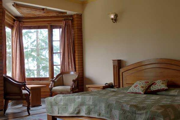 Woodstock Resort Shimla Room 2