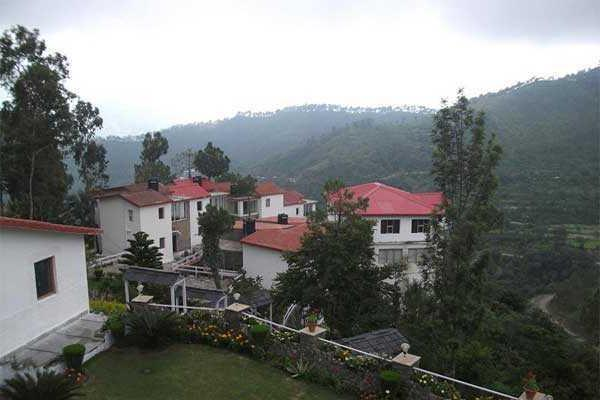 Zurich Resort Shimla