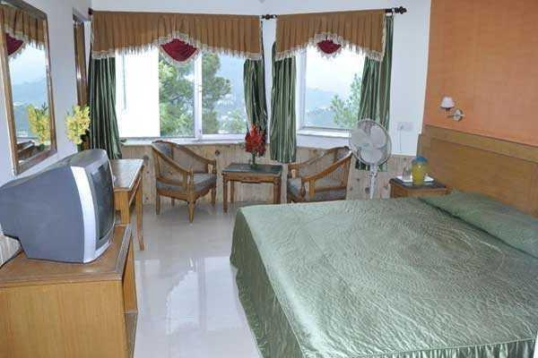 Zurich Resort Shimla Room 2